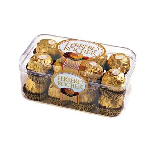 Купить на заказ Заказать Конфеты Ferrero Rocher с доставкой по Жескасгану с доставкой в Жезказгане