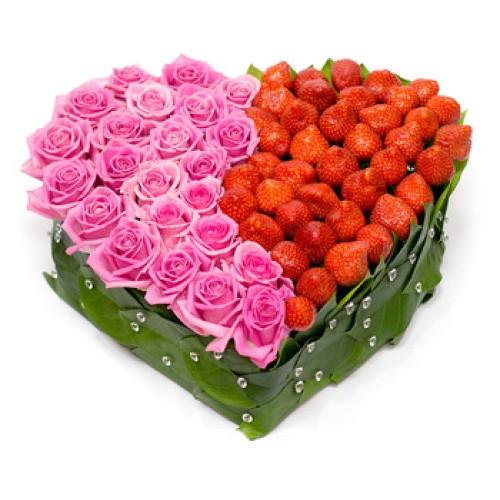 Купить на заказ Заказать Сердце 6 с доставкой по Жескасгану с доставкой в Жезказгане