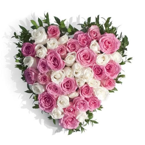 Купить на заказ Заказать Сердце 9 с доставкой по Жескасгану с доставкой в Жезказгане
