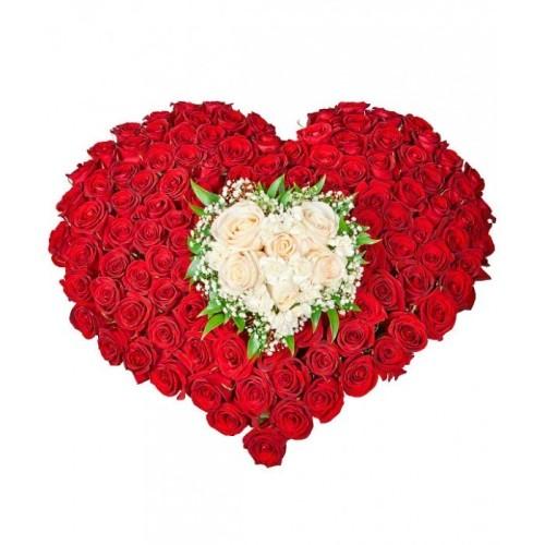 Купить на заказ Заказать Сердце 1 с доставкой по Жескасгану с доставкой в Жезказгане