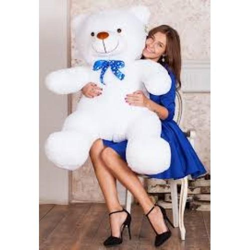 Купить на заказ Заказать Плюшевый мишка 140 см с доставкой по Жескасгану с доставкой в Жезказгане